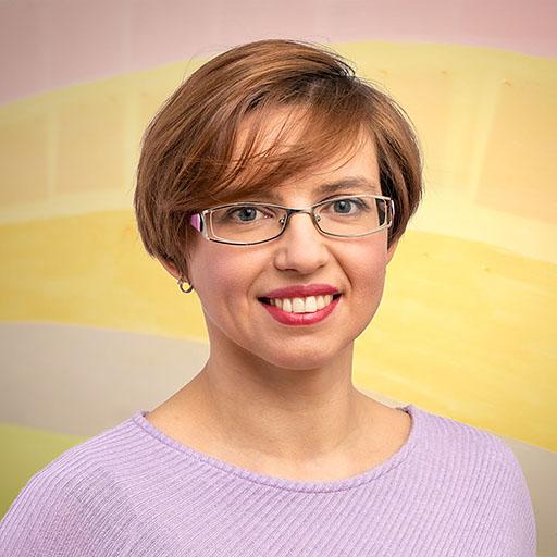 Alexandra Nikiforov