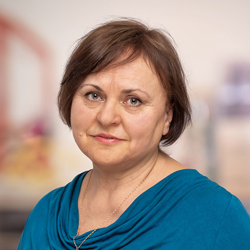 Tatjana Shkolnikova