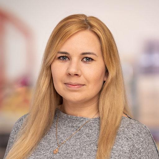 Valentina Lazareva